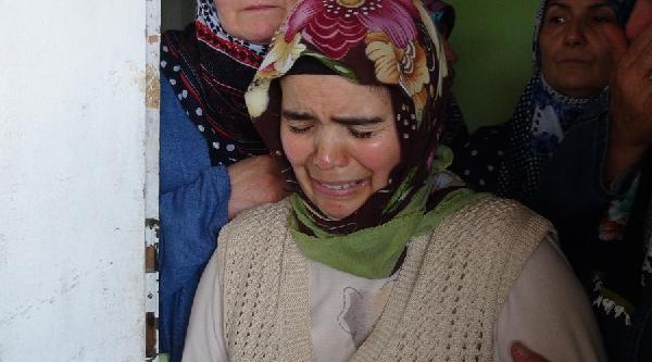 Soma'daki Maden Şehitlerinden İsmail Yıldırım, Çorum'da Toprağa Verildi