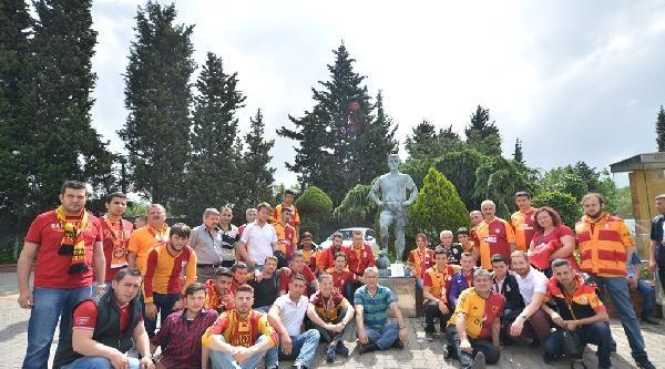 Soma'dan Galatasaray'a Ziyaret