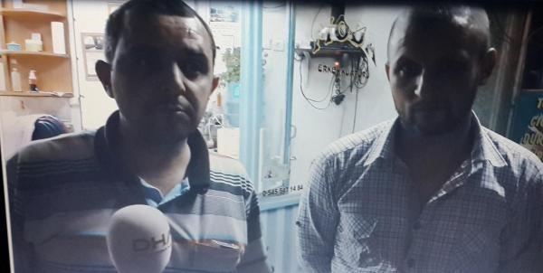 Somalı Madenciler Bankaya Yatırılan Ücretlerini Çekmeye Başladı (2)
