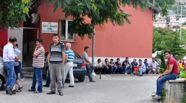Somalı Madencilere İşsizlik Fonu Ödemesi