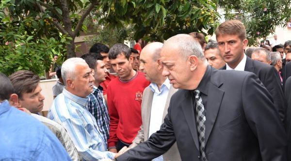 Somalılar Camileri Doldurup Maden Şehitlerine Dua Etti