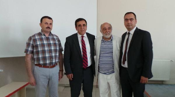 Somaspor'a Beşiktaş'ın Eski Yöneticisi Vardar Desteği