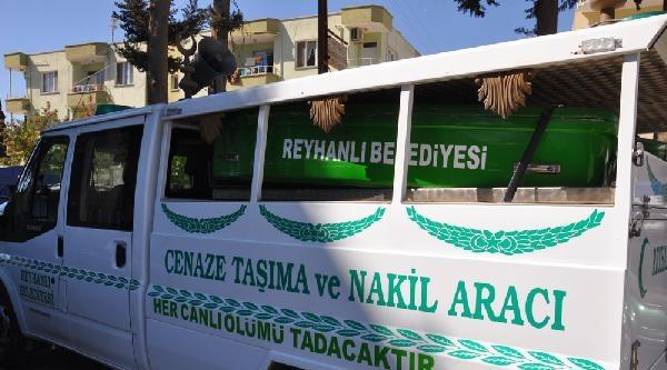 Son 3 Ayda Türkiye'de Tedavi Gören 180 Suriyeli Öldü