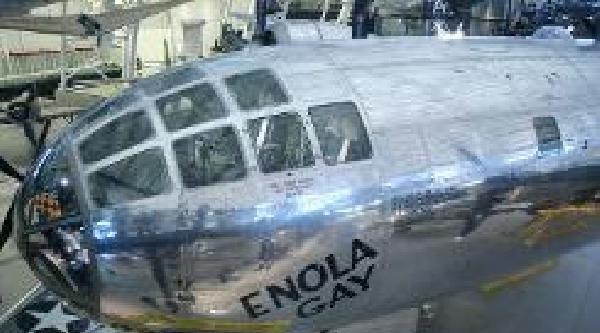 Son Hiroşima Pilotu Da Öldü