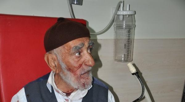 Sorgun'da Köy İmami, 77 Yaşındaki Adamı Camide Dövüp 2 Dişini Kırdı