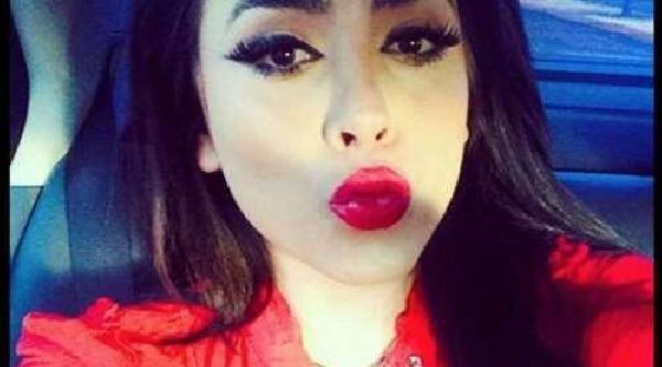 Sosyal Medya Fenomeni Uyuşturucu Kraliçesi Oldu İddiasi