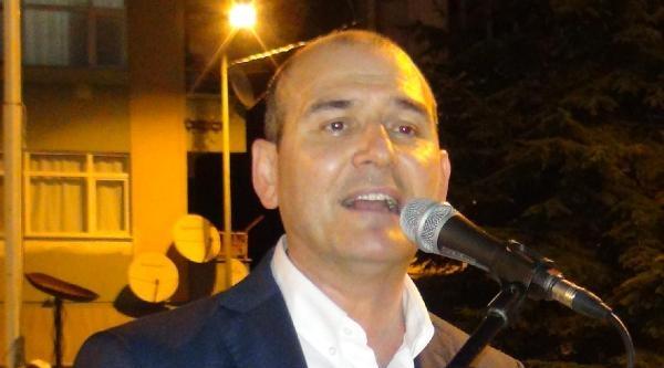 Soylu: Erdoğan Seçildiğinde Hakkı Yenen Herkes Cumhurbaşkanı Olacak (2)