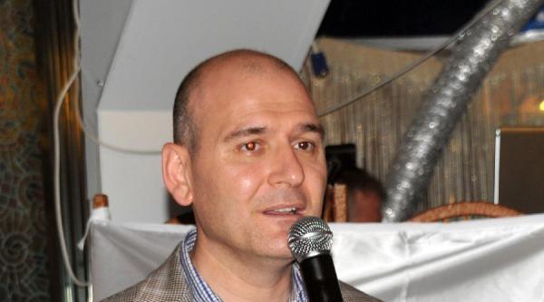Soylu: Kılıçdaroğlu Türk Siyasetine Gelmiş Bir Talihsizliktir