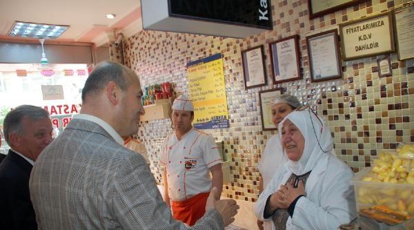 Soylu'nun Cumhurbaşkanı Adayı Erdoğan