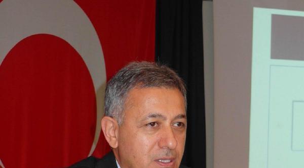 Spk Başkanı Ertaş'tan Vob'un Taşınmasına Yorum: Sonuçları Görmek İçin Erken