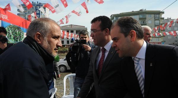 Spor Bakanı Kılıç: Türkiye'ye Sahip Çikmayanlari Biliyoruz