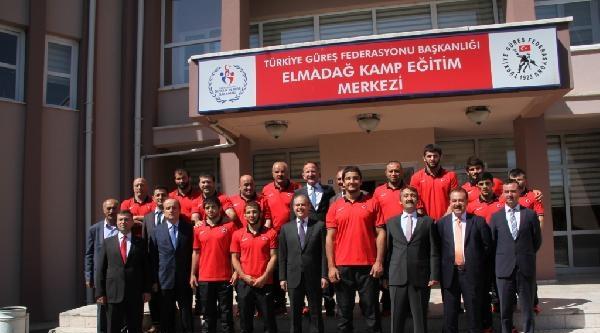 Spor Bakanı Kılıç'tan Federasyon Başkanlarına Mesaj
