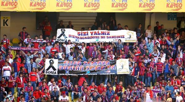Spor Toto Süper Lig'e Yükselen Son Takım Mersin İdmanyurdu Oldu