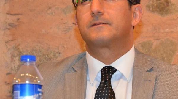Sporda Şiddetin Önlenmesi Yasasi Bursa'Da Anlatildi