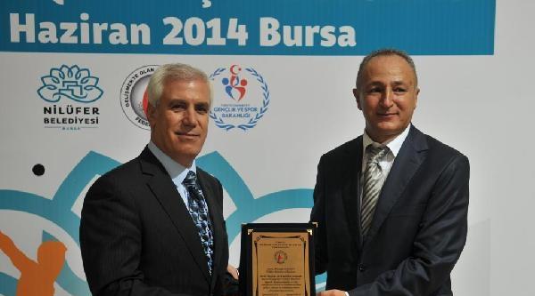 Squash Türkiye Şampiyonasi Bursa'da Başladı