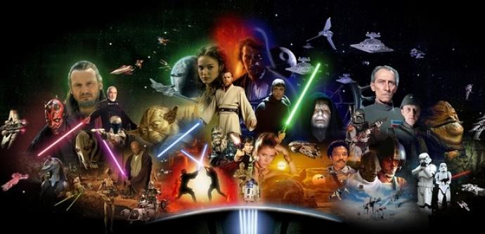 Star Wars teknolojisi gerçek oluyor!