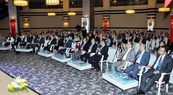 Strateji Geliştirme Daire Başkanları Toplandı