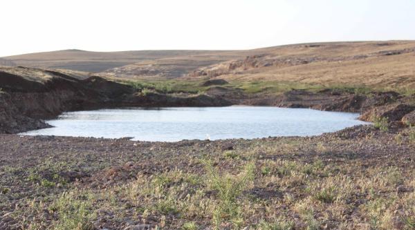 Su Dolu Çukura Düşen 10 Yaşındaki Çocuk Boğuldu