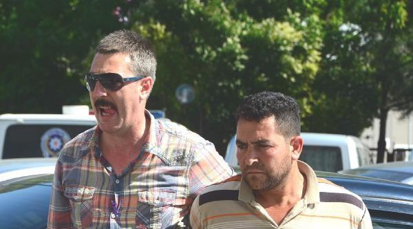 Suçüstü Yakalanan Telefon Dolandırıcısı Tutuklandı