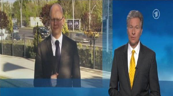 Suddeutsche Zeıtung: Gauck Doğru Tespit Yaptı, Erdoğan Cumhurbaşkanlıgı Yolunda