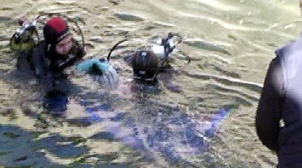 Sulama Kanaletine Düşen 2 Kuzen Boğuldu (Yeniden)
