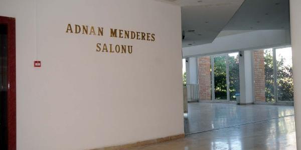 Süleyman Demirel Kaldirildi, Adnan Menderes Oldu