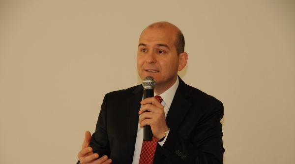 Süleyman Soylu: Allah Şahit, Bedenim Kan Gölüne Dönse De Erdoğan'dan Ayrılmayacağım