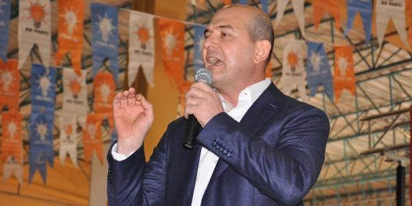 Süleyman Soylu: Başbakan Raporlari Görmezden Mi Gelecekti ?