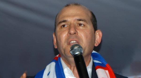 Süleyman Soylu: Bu Ülkenin Cumhurbaşkanı Ve Başbakanını Niye Dinlersiniz? (2)