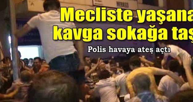Sultanbeyli'de gerginlik