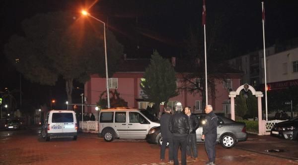 Sultanhisar'da Aile Kavgası Gerginliği: 2'si Polis 9 Yaralı
