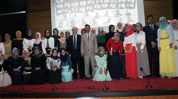 Sümeyye Erdoğan: Eğitim Ve İnancim Arasında Tercih Yapmak Zorunda Kaldım