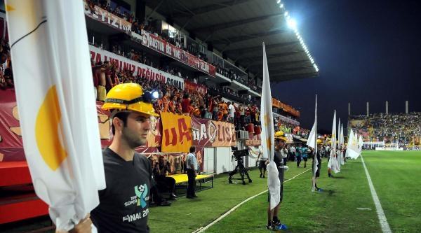 Süper Kupa'da İyi, Kötü, Çirkin