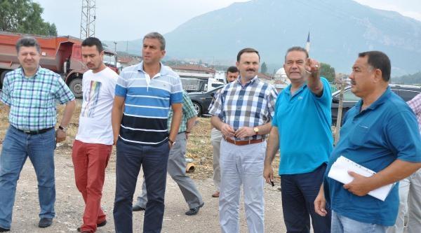 Süper Kupa'nın Geliri Şehit Madencilerin Ailelerine