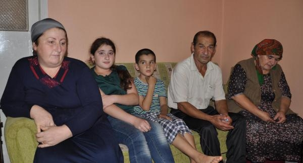 Sürgünden Sonra Savaştan Kaçarak Türkiye'ye Sığındılar