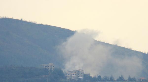 Suriye Sınırında Top Atışı Şiddetlendi, Yaralılar Geliyor - Ek Fotoğraflar