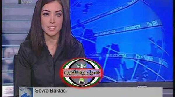 Suriye Televizyonu Spikeri Tkp'den Başkan Adayi