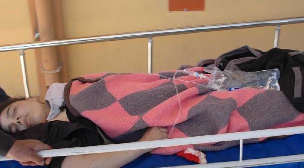 Suriye Uçakları Harim'i Bombaladı, Reyhanlı'ya 21 Yaralı Geldi - Fotoğraflar