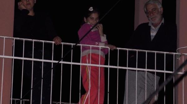 Suriye Uyruklu Kadin Evinde Öldürüldü