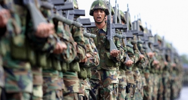 Suriye'deki Türk askerleri için şok iddia!