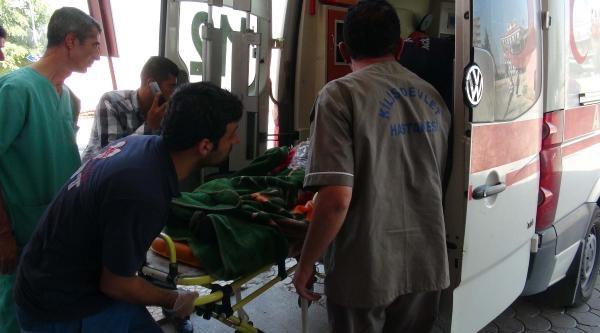Suriye'den Gelen 7 Yaralıdan 1'i Öldü