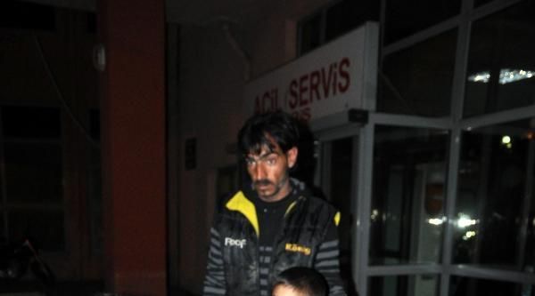 Suriye'den Türkiye'ye Kaçak Olarak Geçen 3 Kişi Yaralı Bulundu