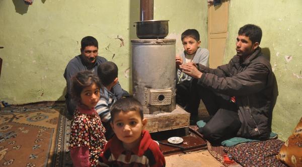 Suriyeli Ailenin Yürek Burkan Drami