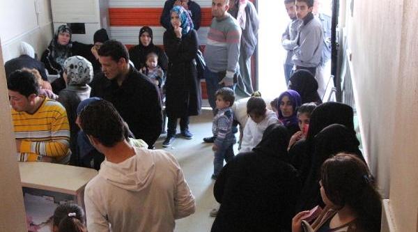 Suriyeli Doktorlar Şanliurfa'Da 3 Katli Evi Hastaneye Çevirdi