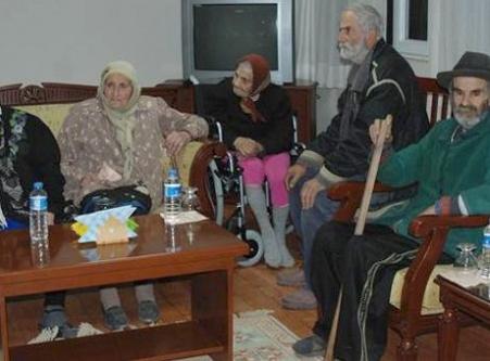Suriyeli Ermeniler Türkiye'de...
