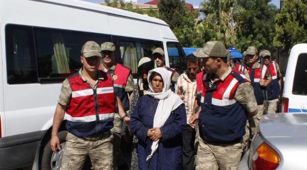 Suriyeli Genç Kız Aile Meclisi Kararıyla Öldürülmüş
