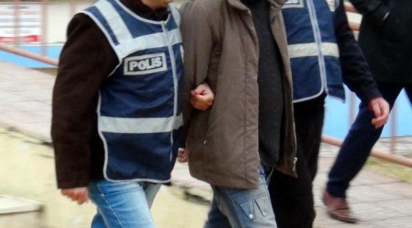 Suriyeli Işadamini Kaçiran 2 Suriyeli Tutuklandi