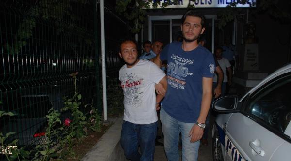 Suriyeli Otistik Çocuğu Taciz Eden Şüpheli Tutuklandı