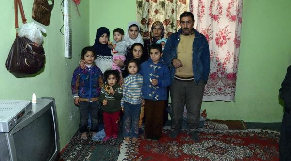 Suriyeli Simitçi Çocuklar