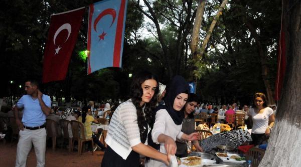 Suriyeli Türkmenler Sahipsizlikten Şikayetçi
